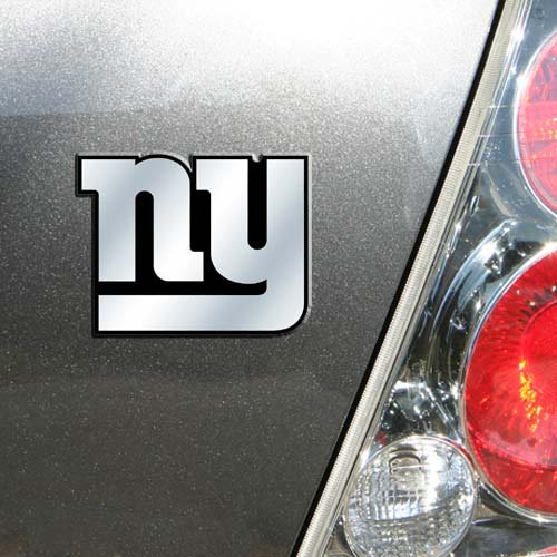 York giants emblem