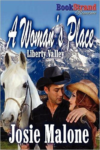 A Woman's Place [Liberty Valley 1] (Bookstrand Publishing