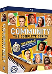Community is a smart, exuberant comedy that was consistently ranked as one of the most inventive and original half hours on television. This ensemble comedy centers on a tight-knit group of friends who all met at what is possibly the world's ...