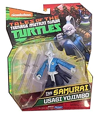 Teenage Mutant Ninja Turtles Usagi Yojimbo Basic Action Figure