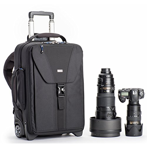Think Tank Photo Airport V2.0 Rolling Camera Bag