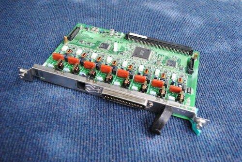 8 Circuit Trunk Card - 5