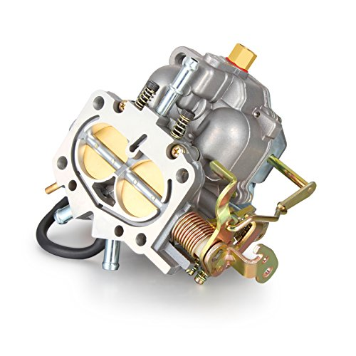 Dromedary Carburetor Carb For Dodge Chrysler 318 Engine Carter BBD Lowtop 2 Barrel V8 5.2L MB-172-HCY