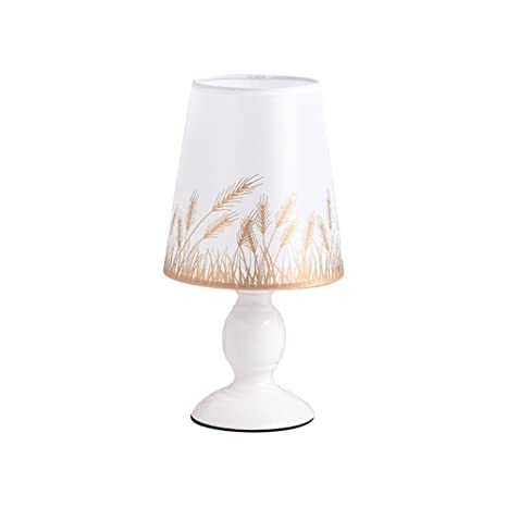 Table Lamp Bedside Reading Light Led Bulb E27 Desk Lamp Contemporary