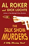 The Talk Show Murders, Al Roker and Dick Lochte, 1410446042