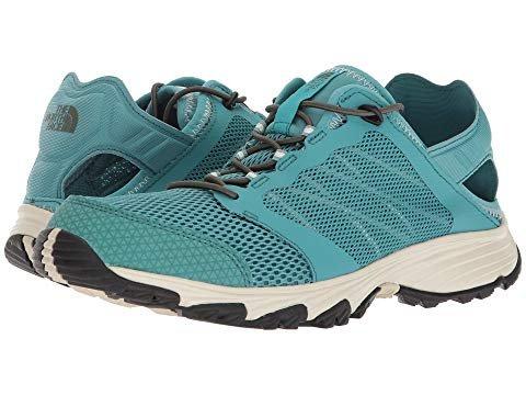 [THE NORTH FACE(ザノースフェイス)] メンズスニーカー靴シューズ Medium Litewave Amphibious - II [並行輸入品] B07LBX4VCG Clover Bristol Blue/Four Leaf Clover US 6(M) B - Medium US 6(M) B - Medium|Bristol Blue/Four Leaf Clover, mamas store:c767383c --- rigg.is
