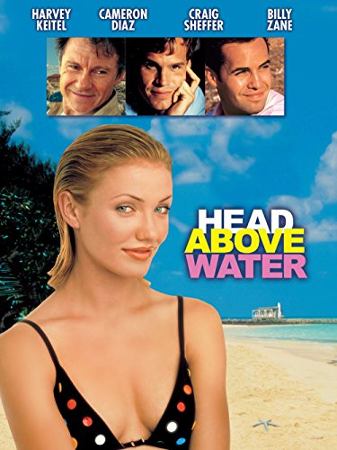 head above water - 1