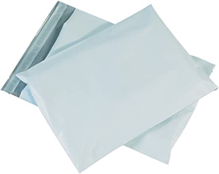 1000 14.5x19 Pink Poly MAILERS ENVELOPES Shipping Bags 14.5 x 19 by ValueMailers