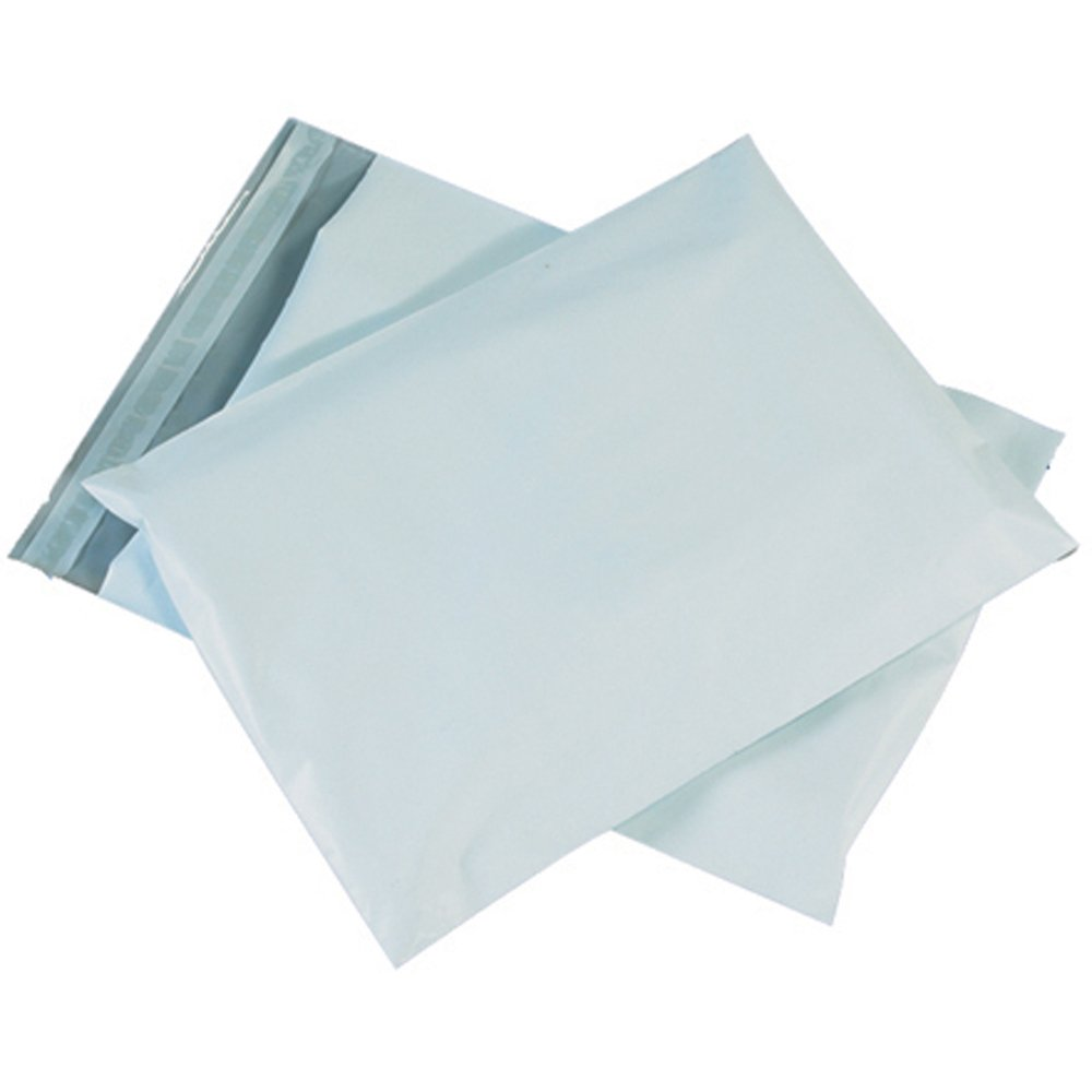 200 ~ 26x32 Poly Mailers Envelopes Self Seal Plastic Bags Matte Finish 26'' x 32''