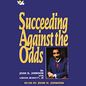 Succeeding Against the Odds Audiobook