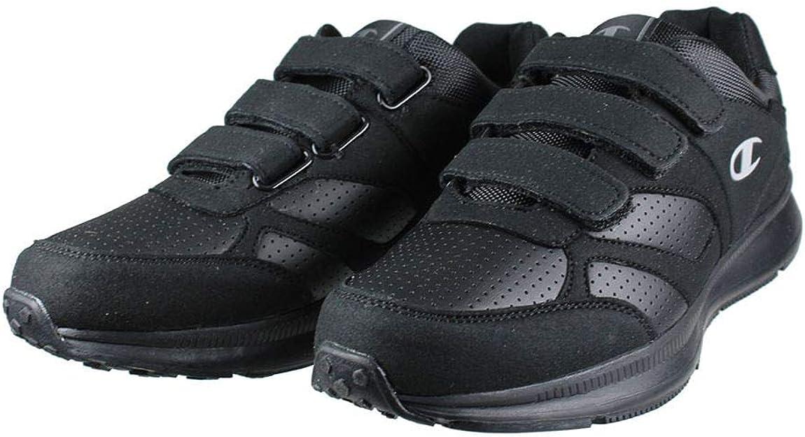 Champion Scarpe Uomo Low Cut Shoe Lyte Velcro: MainApps