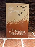 A Widow's Pilgrimage, Jean Hersey, 0826400302