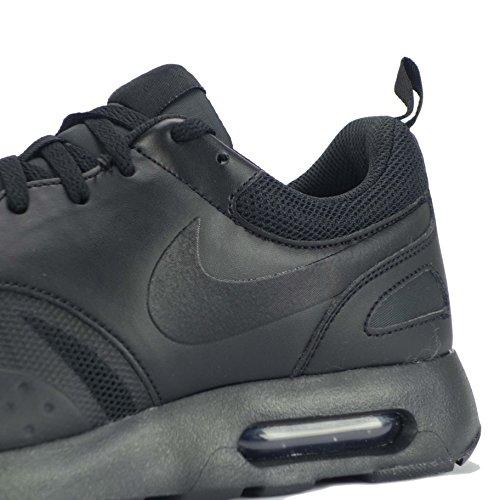 Nike Air Max Vision, Zapatillas de Running para Hombre Negro (Black/black)