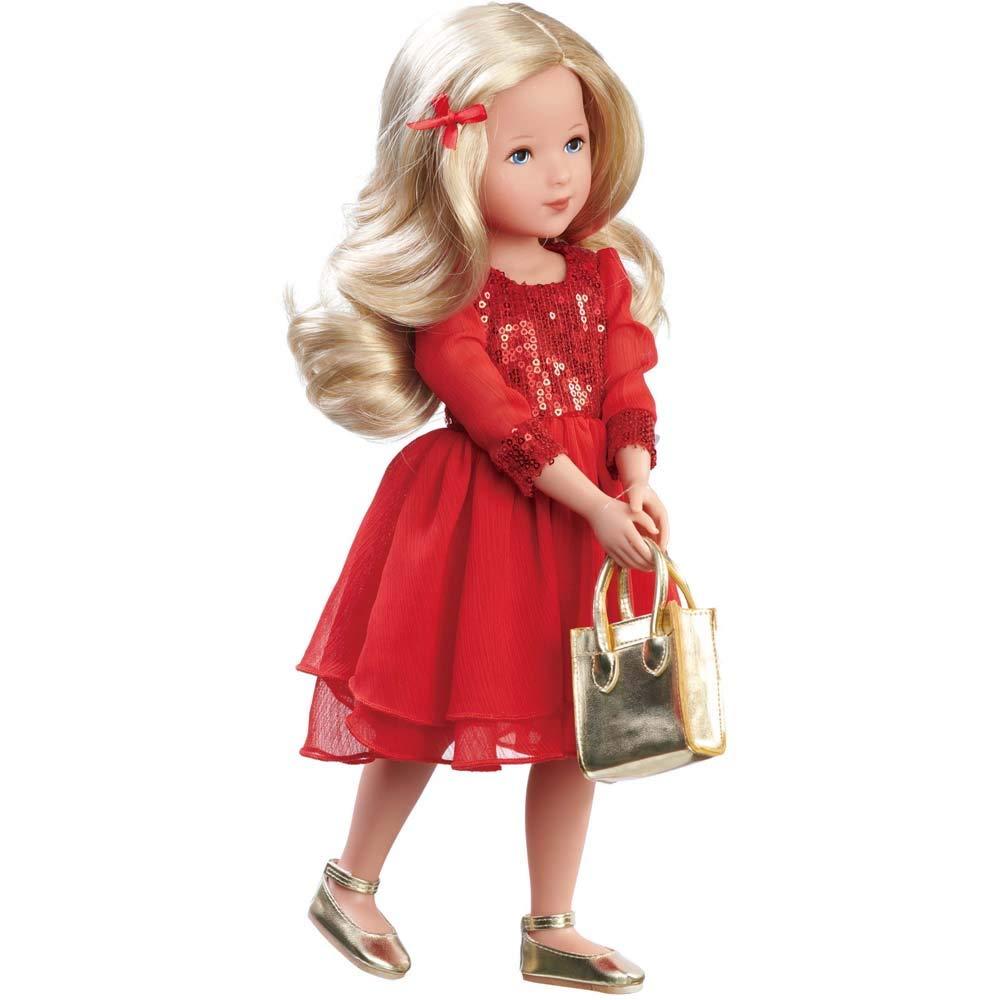 La Bella Kathe Kruse Free Shipping! Aimee