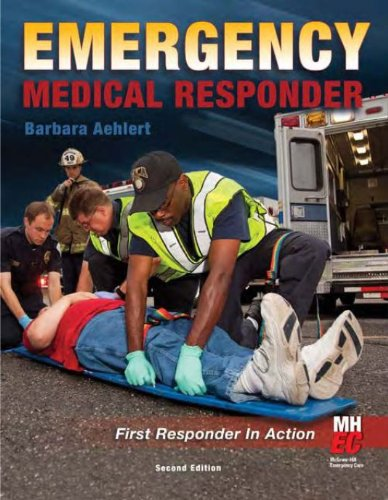 Emergency Medical Responder: First Responder in Action Pdf