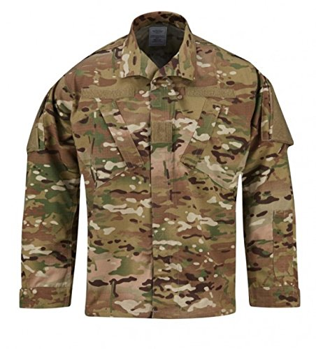 Propper ACU Coat, Multicam, Medium - Regular