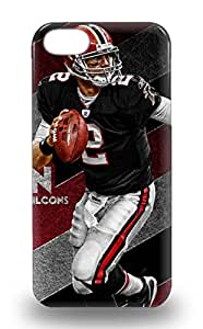 Hot Style Iphone Protective 3D PC Case Cover For Iphone5/5s NFL Atlanta Falcons Matt Ryan #2 ( Custom Picture iPhone 6, iPhone 6 PLUS, iPhone 5, iPhone 5S, iPhone 5C, iPhone 4, iPhone 4S,Galaxy S6,Galaxy S5,Galaxy S4,Galaxy S3,Note 3,iPad Mini-Mini 2,iPad Air )