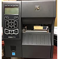 [ZT41042-T410000Z] Zebra ZT410 Thermal Transfer/Direct Thermal Printer(203DPI/Tear Bar/Rewinder)