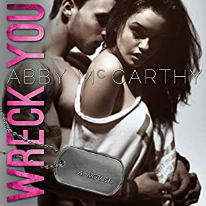 Wreck You Audiobook