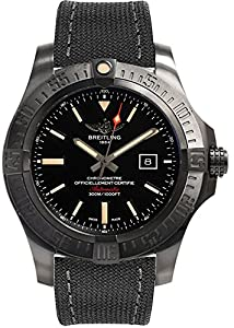 Breitling Avenger BlackBird Mens Watch V1731010/BD12-100W