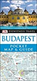 dk eyewitness pocket map guide budapest dk eyewitness pocket map and guide