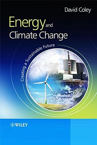 energy and climate change - 2