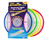 AEROBIE SKYLIGHTER DISC (Colors May Vary)-New Mega Size Package- 4 Units