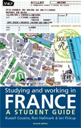 Studying and working in France: A student guide