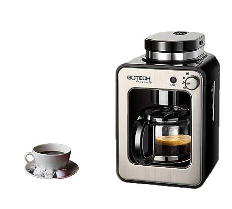 Amazon.com: JINRU Máquina de café/molinillo de ...