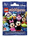 Lego Disney Mini Figure X 5 - 71012