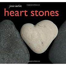 By Josie Iselin - Heart Stones