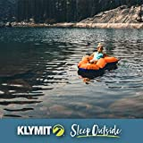 KLYMIT LITEWATER DINGHY (LWD) Packraft, Inflatable