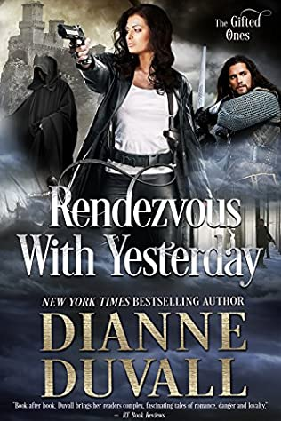 book cover of Rendezvous With Yesterday