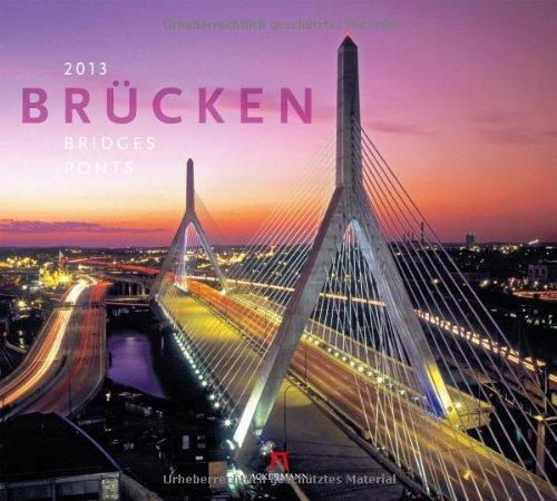 Brücken 2013, Bridges Ponts