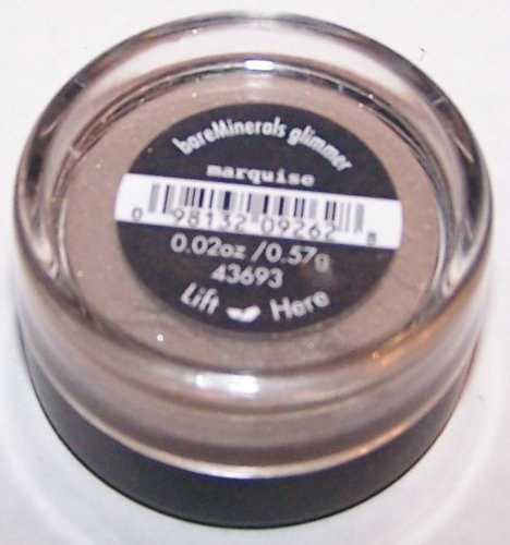 Bare Escentuals Marquise Glimmer Eye Shadow NEW Sealed (Waxy Pull)