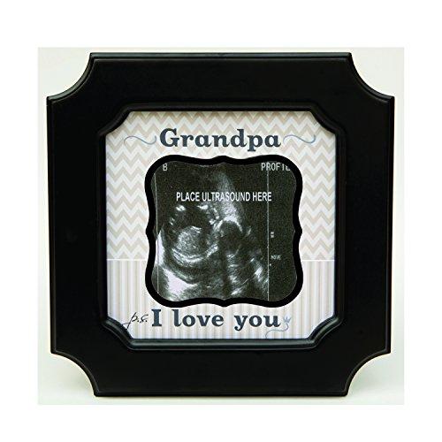 UPC 041412101008, Grandpa Ultrasound Sonogram Frame P.S. I Love You