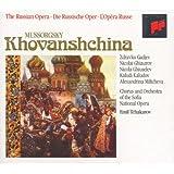 Mussorgsky: Khovanshchina (orchestrated by Shostakovich)