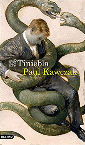 Tiniebla de Paul Kawczak
