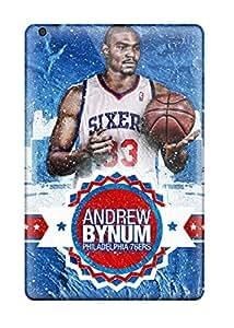 Albert R. McDonough's Shop New Style 7691289J545361750 philadelphia 76ers nba basketball (20) NBA Sports & Colleges colorful iPad Mini 2 cases