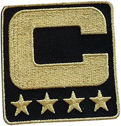Captain Football Baseball Lacrosse Basketball product image