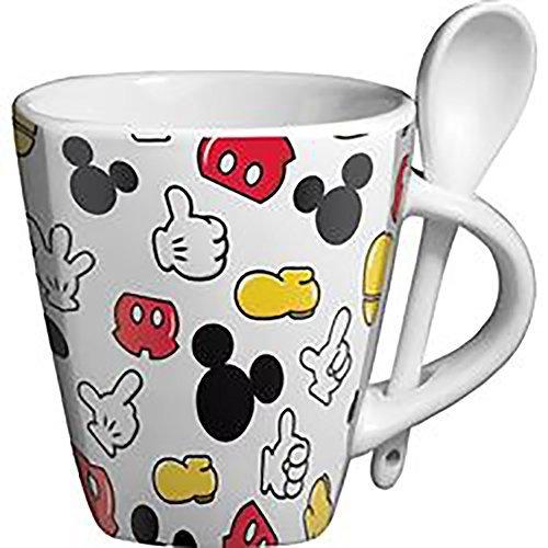 Coffee Mug Bib - 7