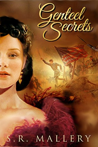 Book: Genteel Secrets by S. R. Mallery
