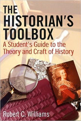 HISTORIAN TOOLBOX EBOOK DOWNLOAD