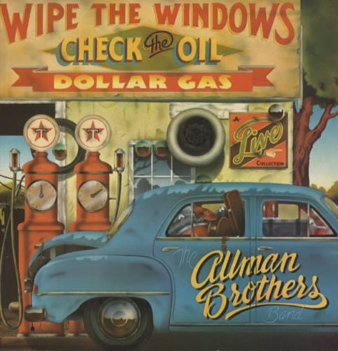 Wipe The Windows  Check The Oil  A Dollar Gas