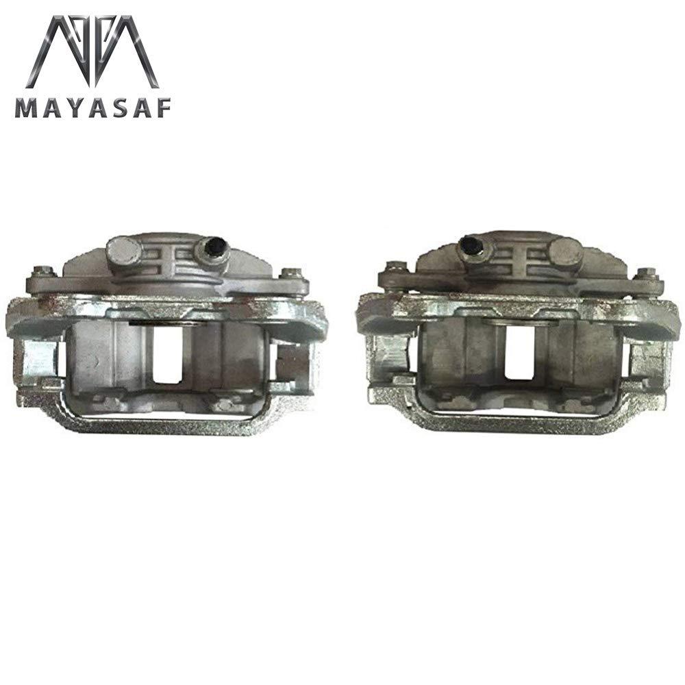 03-05 Astro 99-02 Silverado 1500 MAYASAF 18B4726 Rear Brake Caliper Left Fit for 2000-02 DeCille