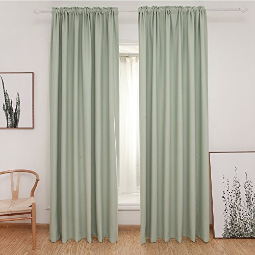 dreaming-casa-two-panels-rod-pocket-solid-blackout-curtain-bedroom-draperies-light-green-252-w-x-96-