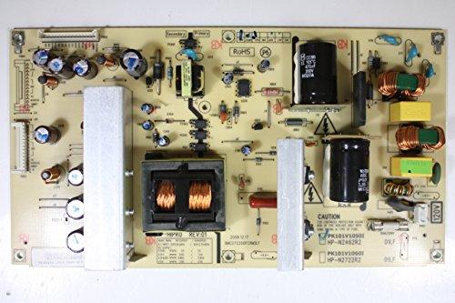Toshiba Power Supply Board - Toshiba 40