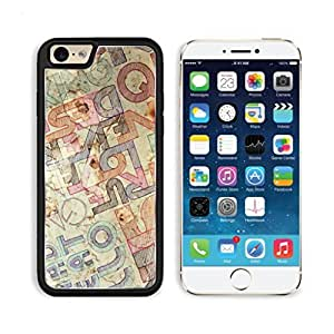 Fontastic Abstract Colorful Letter Alphabet Apple iPhone 6 TPU Snap Cover Premium Aluminium Design Back Plate Case Customized Made to Order Support Ready Luxlady iPhone_6 Professional Case Touch Accessories Graphic Covers Designed Model Sleeve HD Template Wallpaper Photo Jacket Wifi Luxury Protector Wireless Cellphone Cell Phone