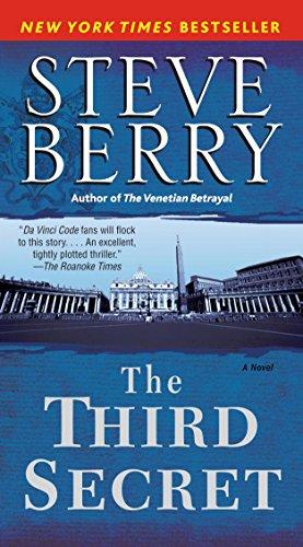 The Third Secret: A Novel of ()