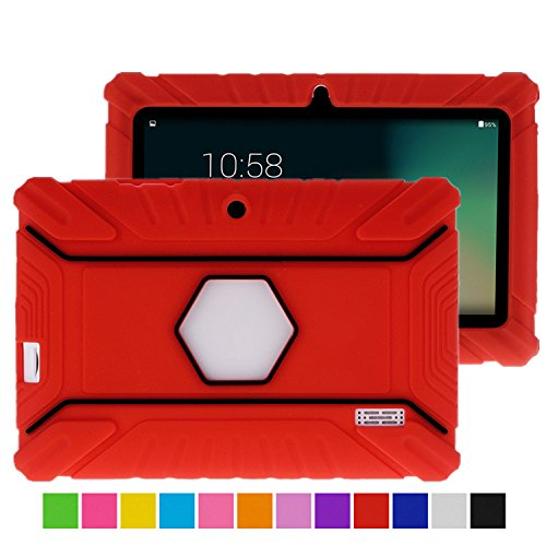 7 inch tablet case chromo inc - 2